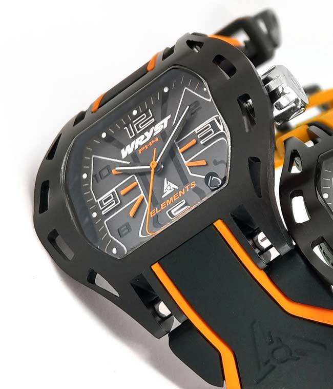 Fashion Watch Wryst PH5