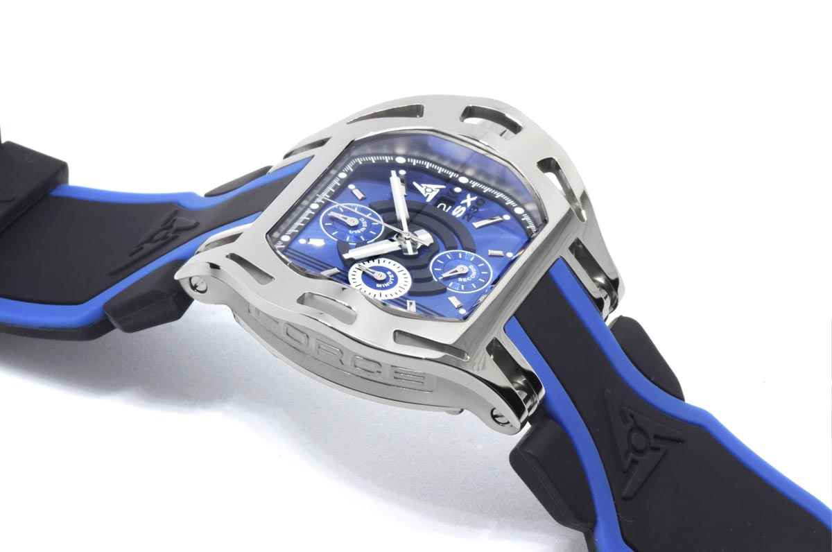 Luxury Sports Wryst Watch Force SX230