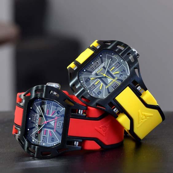 Stylish Watch Wryst