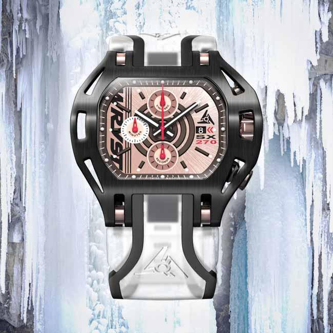 Swiss Winter Watch for Men