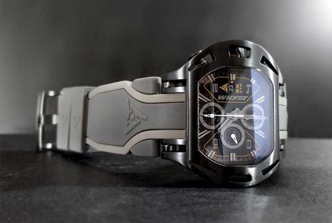 Wryst Luxury Swiss Watches SX210