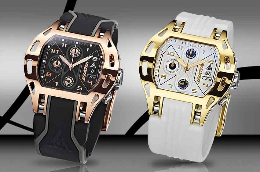 Best Gold Watch Swiss Made
