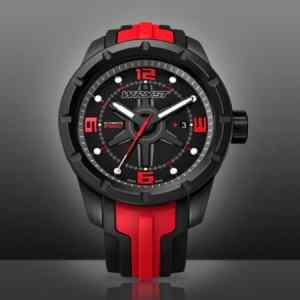 professional water resistant Ultimate Swiss Sport Watch