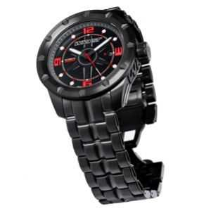 Durable Swiss Best Sports Watch With Black Coating for Men
