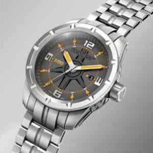 New Swiss stainless steel bracelet for watches Ultimate