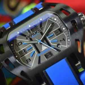 New pictures sport watches Wryst elements