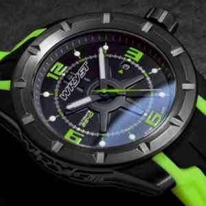 Montre Ile de Man TT Wryst 2018 au Salon Motorcycle Live