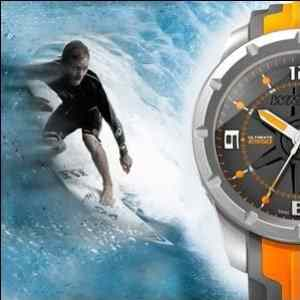 Swiss Quartz Watches for Sports in Limited Edition