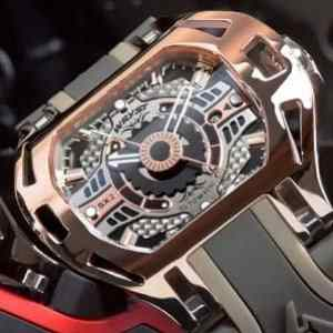 Top 5 Luxury Swiss Watches Wallpapers