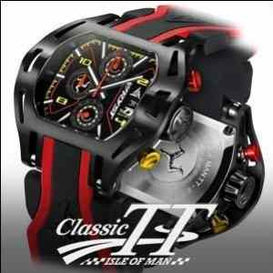 Racing Sports Watch Wryst TT New Black and Red Watch Bracelet
