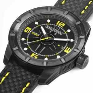 Adventure watches for sports and extreme sports