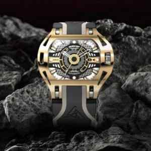 Top 5 best luxury Wryst watches 2019 for men
