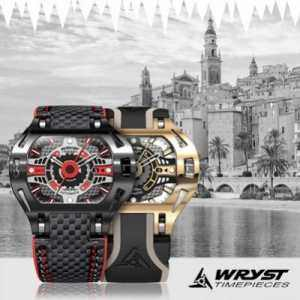 Best watch collection guide for 2020, 20 best Wryst watches to buy