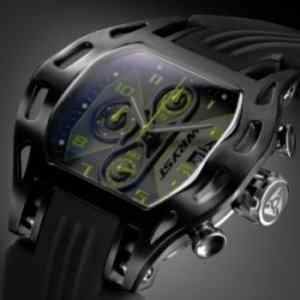 Ablogtowatch giveaway the Wryst Airborne FW3 follow-up
