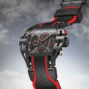 Best men sport watches for Motorsports - new 2014 Swiss Made Wryst MOTORS...