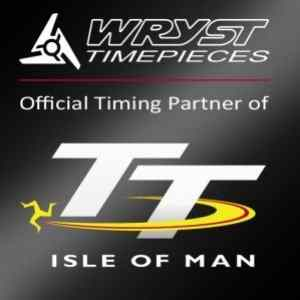 Swiss watch brand wryst and isle of man TT race sign partnership