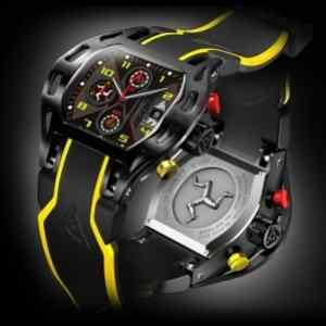 Wryst watches release the Isle of Man TT special edition