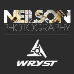 Swiss sport watches Wryst viewed by photographer Andrew Neilson
