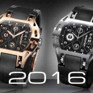 limited edition Swiss watches Wryst for 2016 collections pre-orders