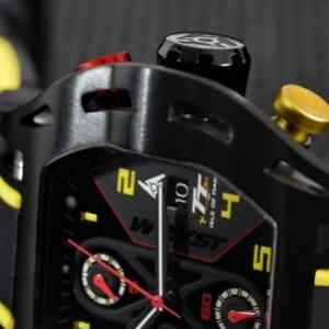 New Wryst TT watch 2016 Special Edition for Motorsports