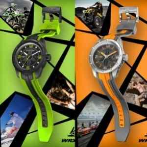 Best gift for men is a Wryst Sport Watch offer your partner or friend