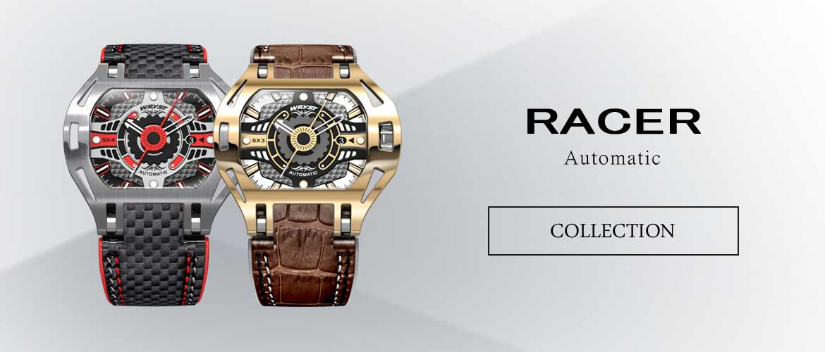 Automatic Luxury Watches for Men