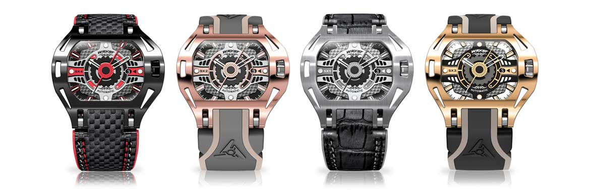 Automatic Luxury Designer Watches